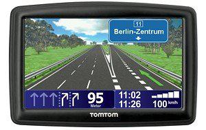 Récepteur GPS TomTom XXL - Classic Series