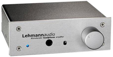 Ampli casque Lehmann Audio Rhinelander