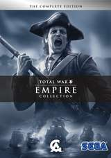 Empire Total War : Collection sur PC (Steam)