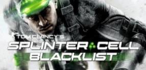 Tom Clancy's Splinter Cell Blacklist sur PC (Uplay)