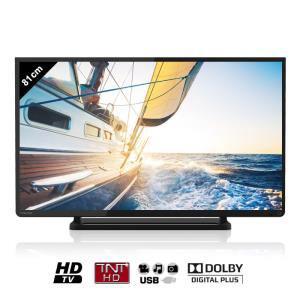 "TV LED Direct 32"" Toshiba 32W1222G (720p)"