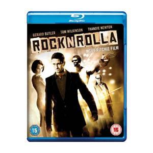 Blu-ray Rocknrolla