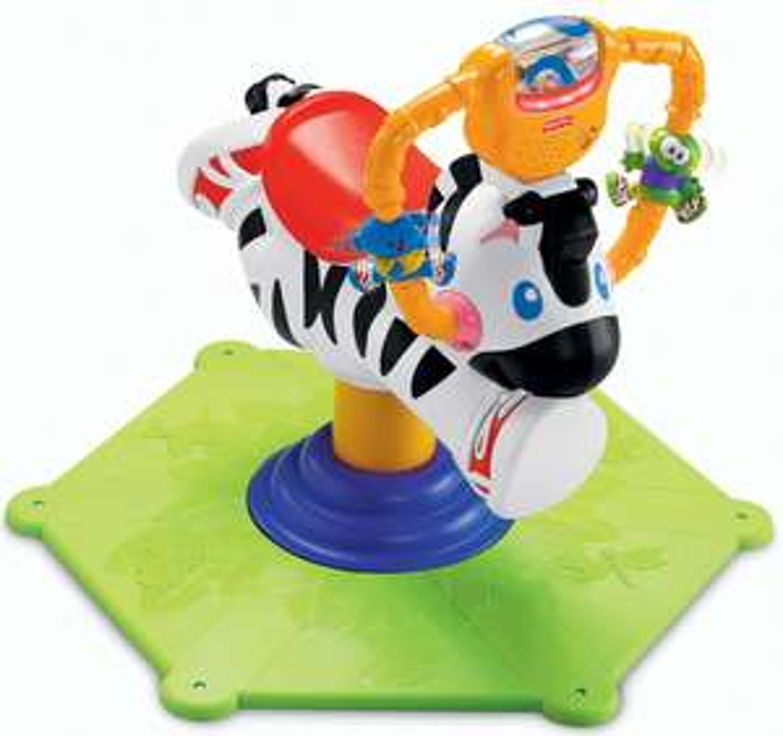 -50% sur une sélection de jouets Fisher Price - Ex : Fisher-Price Go Baby Go