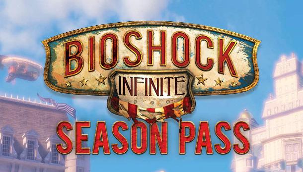 Bioshock Infinite + Season pass (Mac + PC)