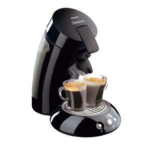 Machine à café Senseo HD7810/61 + 6 mois de café