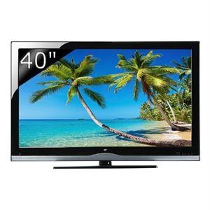 "TV LCD 40""  Continental Edison 40FHD3 Full HD"