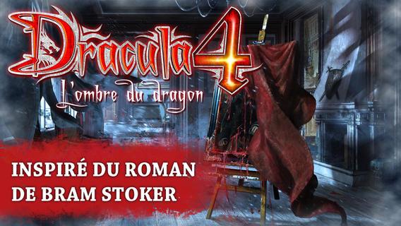 Dracula 4 gratuit sur iOS