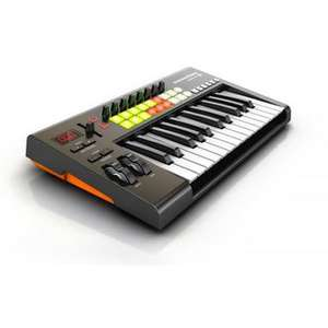 Clavier Midi Novation Launchkey 25