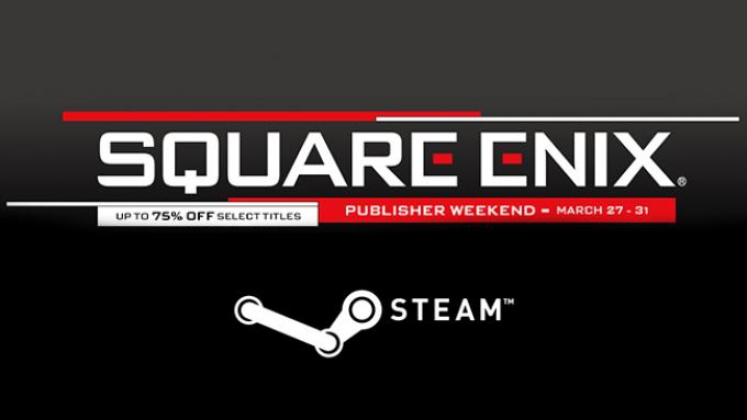 MAJ Humble Square Enix Bundle : 6 jeux PC (Dématérialisé)