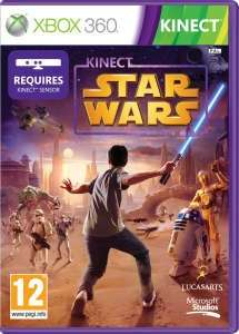 Star Wars (Kinect) sur Xbox 360