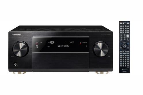 Ampli home cinéma Pioneer SC2023 K noir
