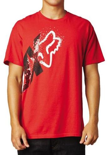 Grande sélection de T-Shirts Fox