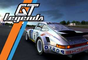 GT Legends sur PC (Steam)
