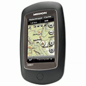 GPS Rando Medion IGN Evadeo S3857 Europe