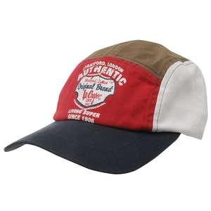 Casquette homme Lee Cooper