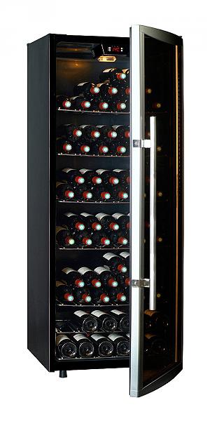 Cave à vins de service 120 bouteilles La Sommelière  CVN120