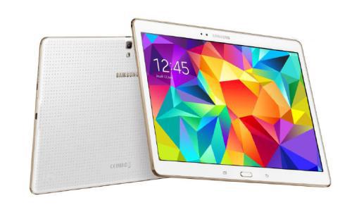 80€ crédités sur votre compte Fnac pour l'achat d'une tablette Galaxy Tab S