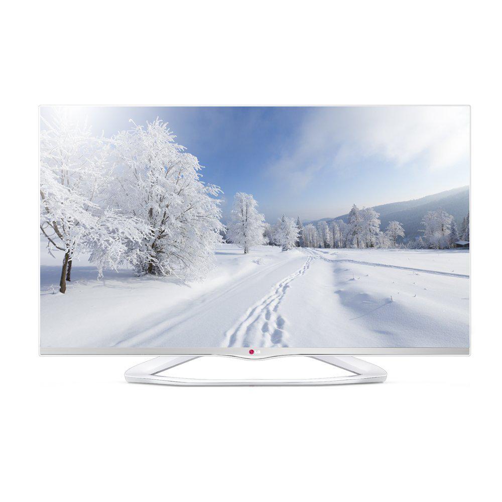 TV LED 3D LG - 42LA667S
