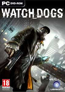 Watch Dogs sur PC (Uplay)