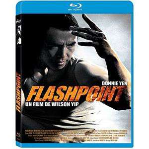 Blu-Ray Flashpoint