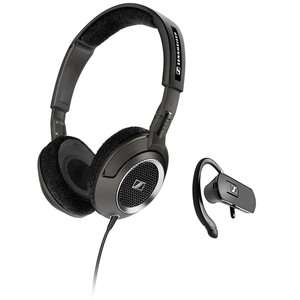 Pack Mobilité Sennheiser casque HD 239 + oreilette Bluetooth EZX60