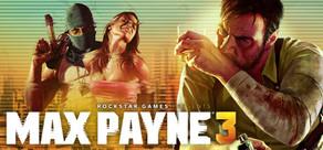 Max Payne 3 - Version simple à 3€ et Edition Complète