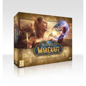 World Of Warcraft 5.0 sur PC