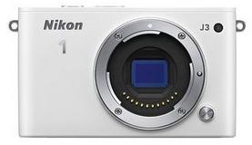 Appareil photo Boitier nu Nikon 1 J3