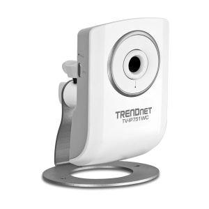 Caméra IP Trendnet 751WC