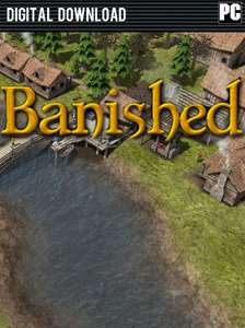 Jeu Banished (DRM Free)