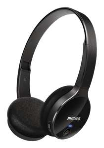 Casque Bluetooth Philips SHB4000/10