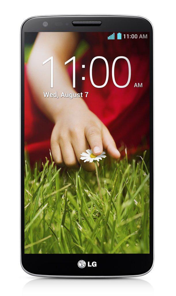 Smartphone LG G2 16Go - Noir