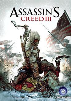 -40 % sur les jeux Ubisoft sur PC (Dématérialisé) - Ex: Assassin's Creed III
