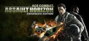 Week end gratuit + Promotion : Ace Combat Assault Horizon - Enhanced Edition sur PC (Dématérialisé)