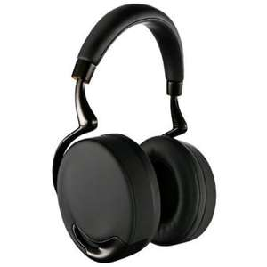 Casque Bluetooth Parrot Zik by Starck - Noir