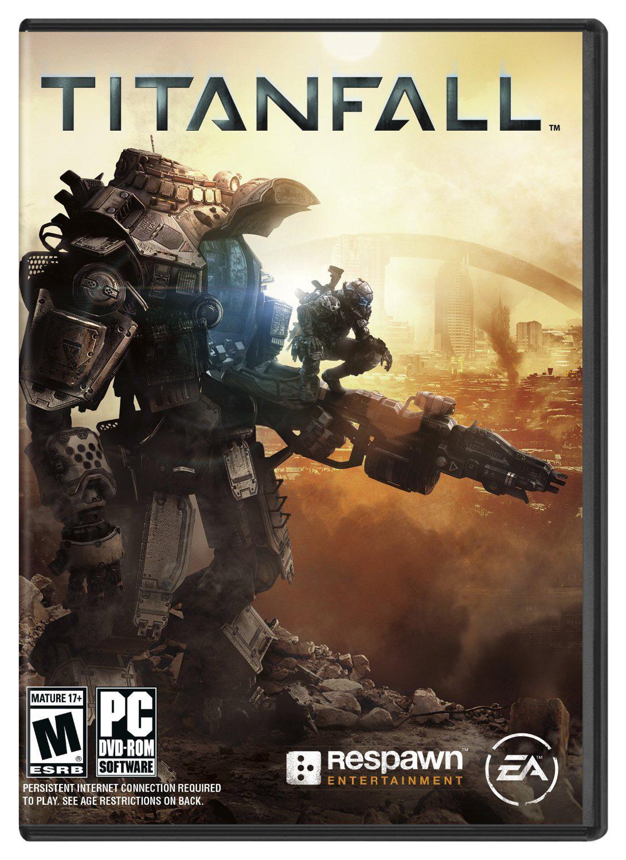 Titanfall sur PC (Dématérialisé - Origin)