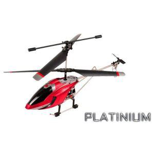 hélicoptère télécommandé Modelco H Platinium 43PLT06 - 2.4 mghz, 43,5 cm
