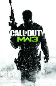 Jeux PC soldés (Call of Duty MW3, Sims3 + Animaux&Cie...)