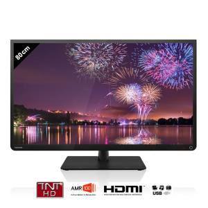 "TV LED 32"" Toshiba 32W2433DG"
