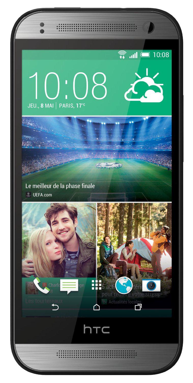 Smartphone HTC One Mini 2 (Avec ODR de 50€)