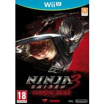 Ninja Gaiden 3 Razor's Edge sur Wii U