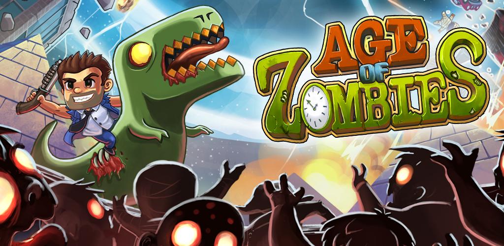 Age of Zombies Gratuit sur Android (au lieu de 0.77€)