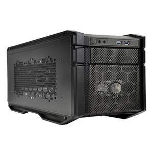 Boîtier Cooler Master HAF Stacker 915R Noir (mini ITX)