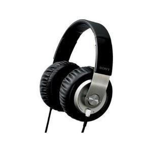 Casque audio Extra bass / DJ Sony MDRXB700