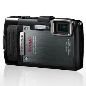 Appareil photo étanche Olympus TG-830 Noir - 16 Mpx