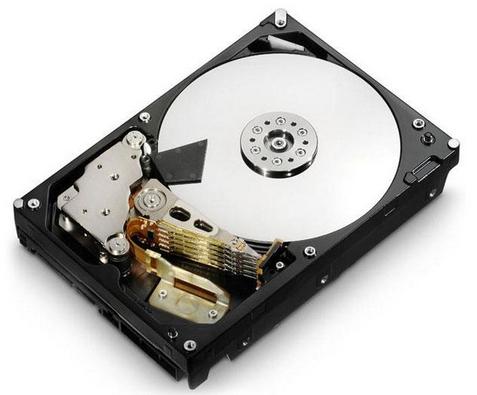 Disque dur interne Hitachi Deskstar 7K3000 - 3To SATA III 64Mo - HDS723030ALA640