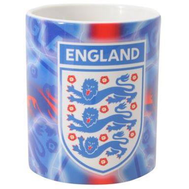 Mug Angleterre