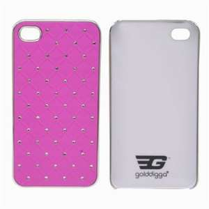 Coque Golddigga Diamante pour iPhone 4