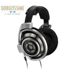 Casque Audiophile Hi-Fi ouvert Sennheiser HD 800