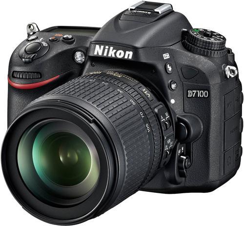 [Offre adhérent] Réflex Nikon D7100 + 18-140mm f3.5-5.6 + sac photo (+ 219.92€ de chèques cadeaux offerts)